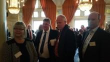Sverigeförhandlingens utgångsbud överlämnat till Hässleholms kommun