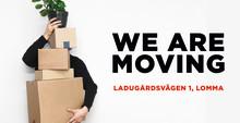 Vendora Nordic announces move to new location in Lomma, Sweden
