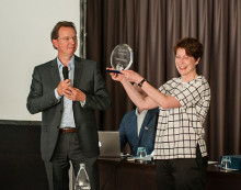 Sunstar Excellence Award 2015 Tamrolle