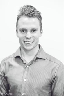 Martin David Hamre Mathisen