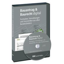 Bauantrag & Baurecht digital  07/2019