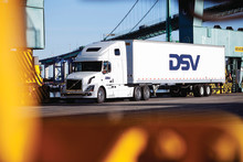 DSV Road North America