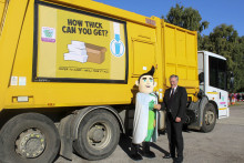 Campaign launched ahead of UK Recycling Week