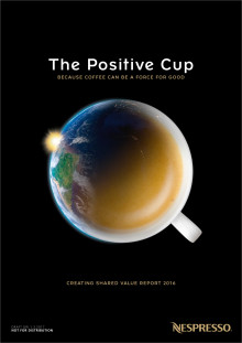 The Positive Cup Bærekraftrapport