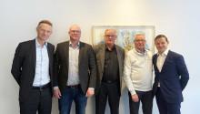 Presto stärker närvaron i Uppland – förvärvar AB Upplands Brandservice