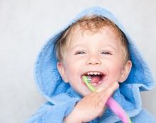 Frühkindliche Zahnschäden vermeiden