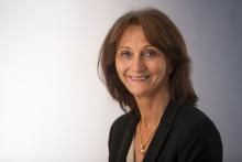 Eva-Britt Gustafsson utsedd till vikarierande generaldirektör