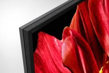 Доступность и цены 4K HDR-телевизоров линейки MASTER Series — AF9 (OLED) и ZF9 (ЖК) в России