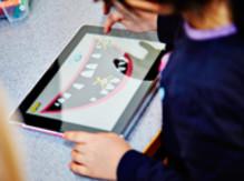 IKT-mentor i förskolan uppmärksammas
