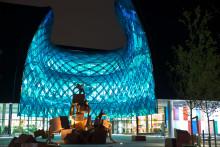 Idag invigs Emporia – södra Sveriges nya shoppingdestination