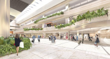 Changi Airport begins Terminal 2 expansion works to increase capacity and enhance passenger experience