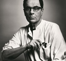 The World Photography Organisation announces printer and publisher Gerhard Steidl as the recipient of the Outstanding Contribution to Photography 2020 at the Sony World Photography Awards