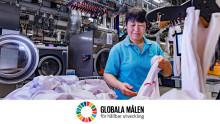 Berendsen först i Sverige att certifieras mot FN:s globala mål