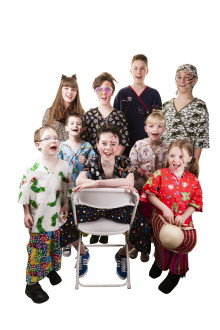 New cutting-edge outfit gives children and young people more dignity at Birmingham Children's Hospital