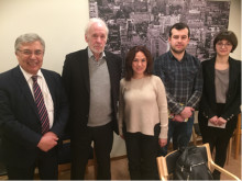 Turkish government delegation visits Verified