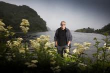 Roy Jacobsen omtales som romanforfatter i verdensklasse av britiske Times Literary Supplement