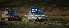 BBC BRIT – Top Gear lansering 2019