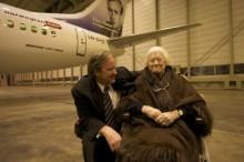Nye norske, svenske og danske halehelter: Max Manus halehelt på Norwegians nyeste fly