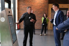 Villeroy & Boch veranstaltet Gesundheitstage für Mitarbeiter