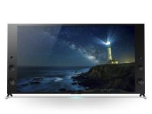 Sony przygotowuje telewizory BRAVIA™ do wyświetlania obrazu HDR