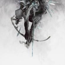 "Linkin Park slipper ""The Hunting Party"" 13 juni"