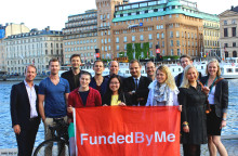 FundedByMe enters summer on a high note by closing two new cross-border investment crowdfunding campaigns