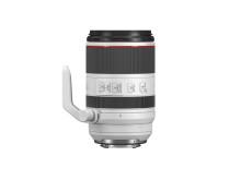 Canon går forrest med verdens letteste og korteste 70-200mm f/2.8-objektiv