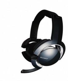 Spiel an, Kopfhörer auf – Sony präsentiert Hightech-PC-Headsets speziell für Gamer