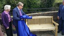 Bill Ford slaví v Irsku 100 let tamního působení Fordu