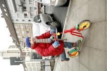 Auch Kinder unter zehn Jahren können haften: Unsicherheit bei Kinderhaftung im Straßenverkehr
