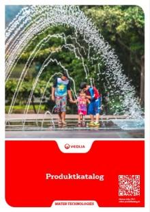 Der neue Produktkatalog von Veolia Water Technologies ist da - ein letztes Mal in gedruckter Form