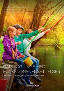 Ny bok: Aktivitet og deltakelse i fellesskap.