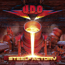 U.D.O. släpper nytt album