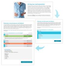 Almi Invest investerar i MedUniverses digitala patientfallsverktyg
