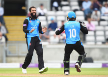 Royal London One-Day Cup - Play-Offs and Semi Final details