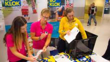Säljstart med turordningsdragning på IKEA Karlstad i helgen