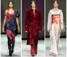 Beckmansstudent till semifinal i H&M Design Award