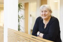 Veronica Brock får Högskolans pedagogiska pris