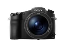 Sony lance le RX10 III avec super téléobjectif 24-600 mm à portée étendue