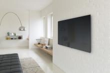 Die neuen TV-Stars: Die BRAVIA Fernseher der S85- und X90-Serie sind in Deutschland erhältlich