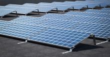 Nytt kalkylprogram för solpanelsfästen