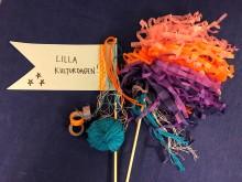 Pressinbjudan: Lilla Kulturdagen den 9 november