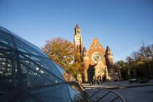 S:t Johanneskyrkan ger presentationskonsert för musikprogrammet 2018