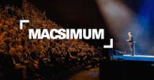 Macsimum er med i bransjefellesskapet