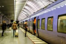 Nöjdare Pågatågsresenärer i nytt samarbetsavtal mellan Skånetrafiken och Arriva