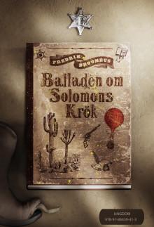 Ny bok! Mörk feelgood för unga vuxna