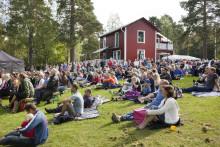 Umeå Energicentrum öppnar för 25 000 besökare