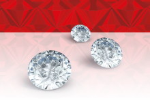 Erfolg beim Fest der Diamanten: Die Sieger des Mitsubishi Diamant-Gewinnspiels stehen fest
