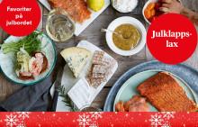Julklappstips: Delikatesslåda med lax från Korshags