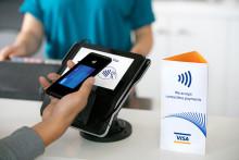 W Polsce jest już ponad milion terminali płatniczych